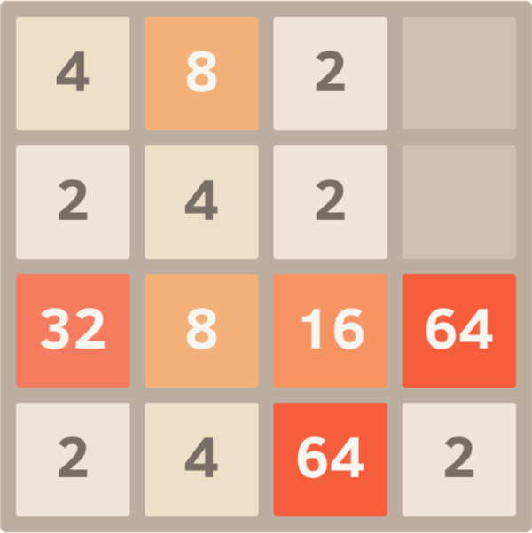 An addictive puzzler available on platforms with a browser.