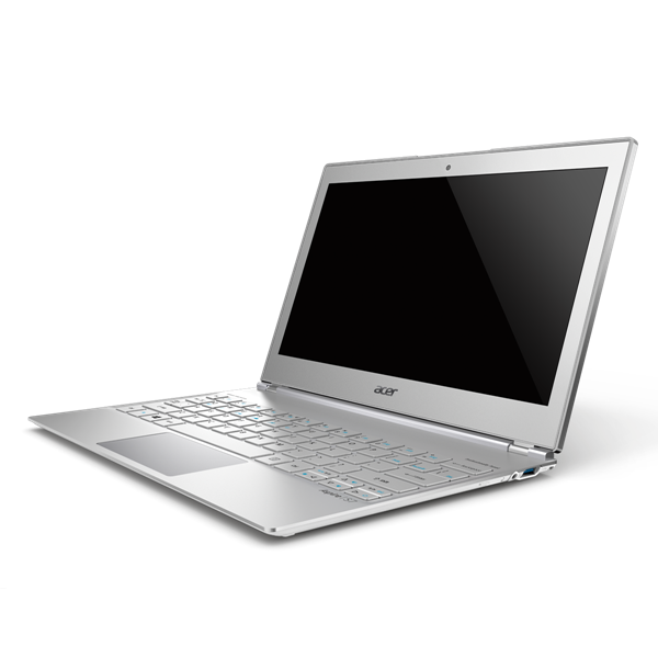 "Acer Aspire S7 13"" touchscreen ultrabook (core i5 4th gen with a 128GB SSD, 8 GB Ram)"