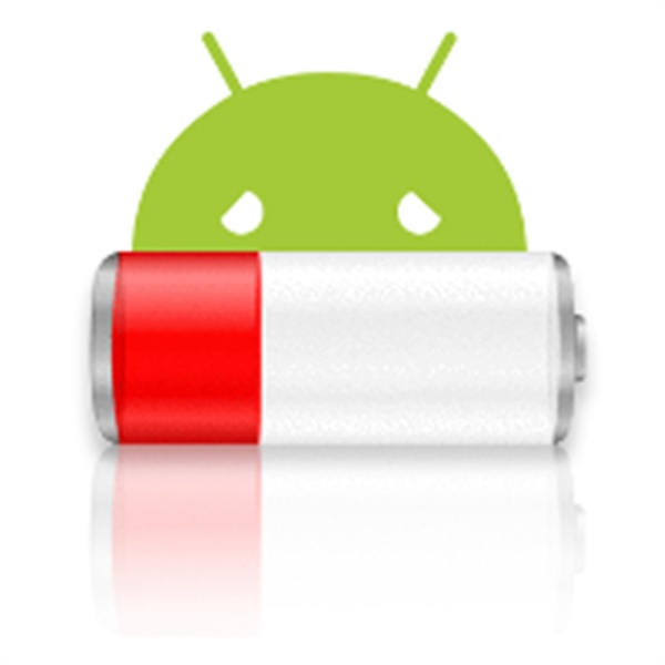 Solving problems with android phone with low battery life.
