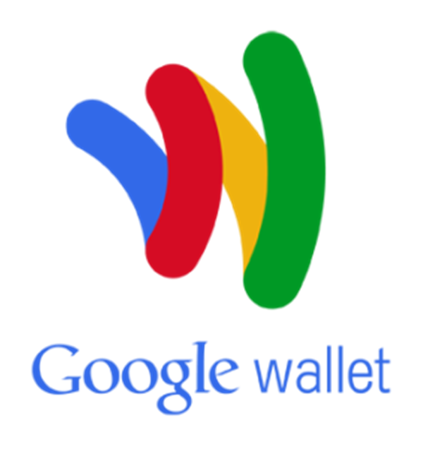 Google Wallet, an NFC form of payment from your Android powered smartphone.