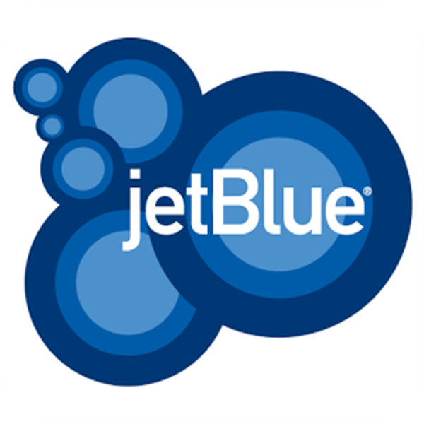 JetBlue airlines is a domestic airline in the United States.