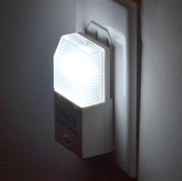 Best night light for around the house thoughtworthy best night light for around the house mozeypictures Gallery