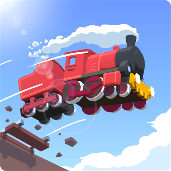 Available on both Android and iOS, Train Conductor World is a game focusing on efficiently routing trains from start to end.