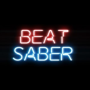 Beat Saber for Oculus Quest