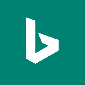 Bing.com Search Engine by Microsoft