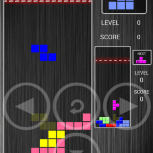 A screenshot of multiplayer gameplay against the AI.