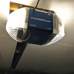 Chamberlain Belt Garage Door Opener