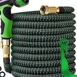 Expandable hose that are lightweight.