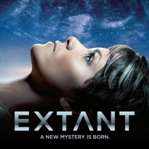 Extant is an American science fiction television drama series created by Mickey Fisher and executive produced by Steven Spielberg.