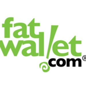 FatWallet, an online website where you earn cash back on all your purchases.