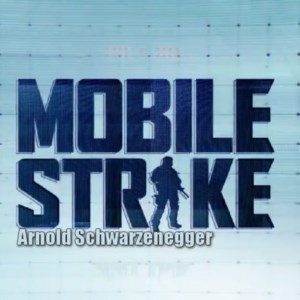 Mobile Strike android game feature Arnold Schwarzenegger