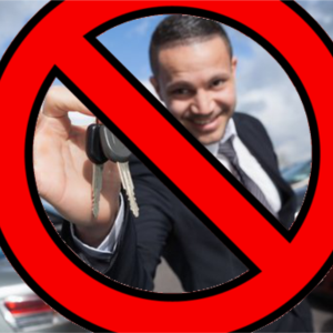 Say not to car dealerships! Support Direct Buy model.