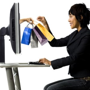We love buying products online. It's easy, fast, and convenient.