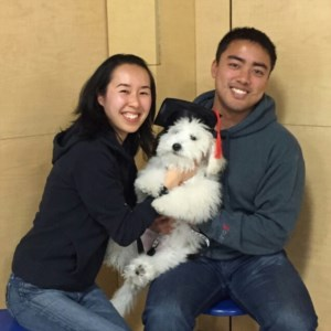 Petsmart Puppy Training Graduation! (San Mateo)