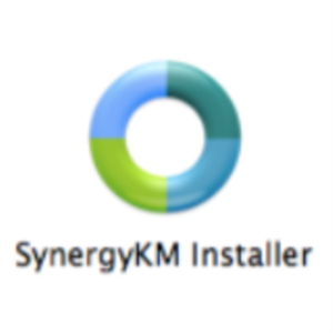 Synergy is a free software KVM for Windows, Linux, and Mac.