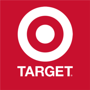 Target - an online and brick and mortar store.