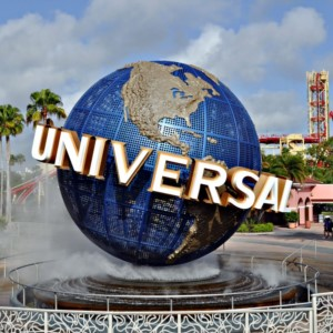 Universal Studio Orlando is the original Universal amusement park.